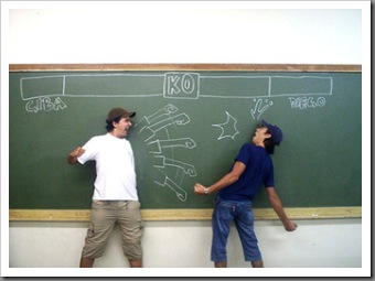 briga-na-escola