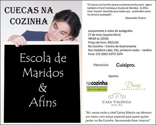 Convite Na Cozinha_Email