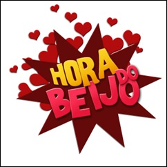 Logo - Hora do Beijo