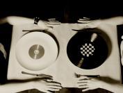 DJ conquista pelo estômago