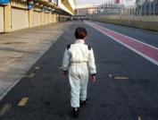 Como se tornar um piloto de corridas