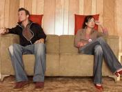 Algumas reações imediatas após um final de namoro