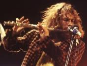 Show do Jethro Tull no Brasil?