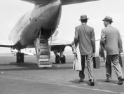 9 passos para decolar sua carreira internacional