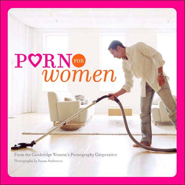 """Capa do livro """"Pornografia para mulheres"""". Será?"""