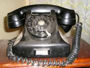 Manual em um único passo: use a porra do telefone e faça contato direto.
