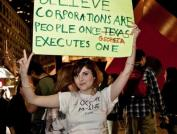 "O admirável mundo novo do ""Occupy Wall Street"""
