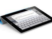 Quer ganhar um iPad 2?