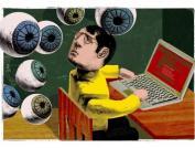 """Leis de """"censura"""" à internet: tem certeza que você entendeu?"""