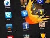 Os melhores aplicativos de iPad que cabem em uma tela