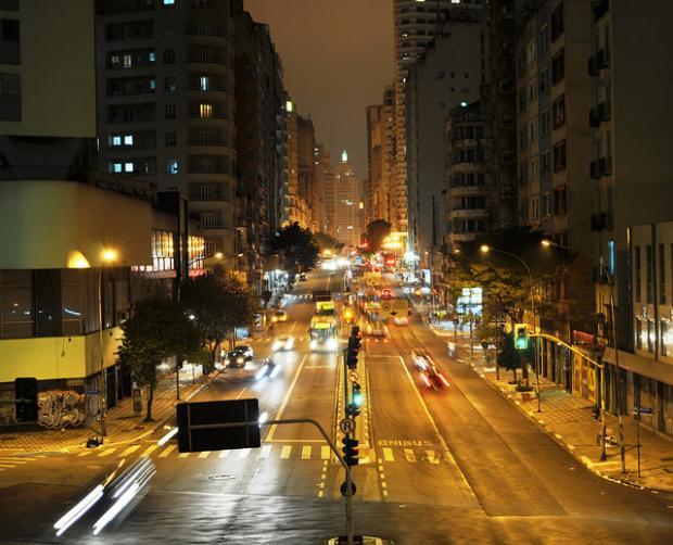 cinema pornô no centro de São Paulo