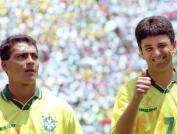 A Seleção Brasileira de 1994 era tão boa quanto o Barcelona de Messi