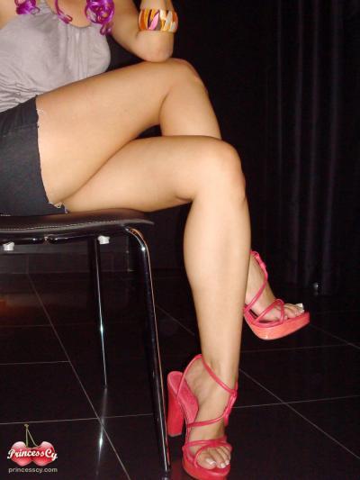 pernas.