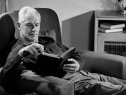 Por que os homens deveriam ler mais ficção?