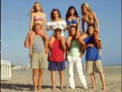 Beverly Hills 90210. Sucesso na década de 90.