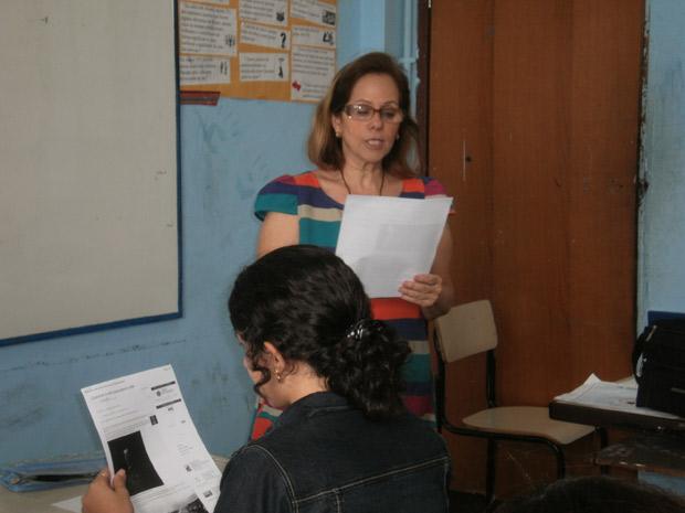 PdH em sala de aula