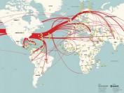 Fluxo-global-de-comunicações---2010---global-traffic-map-2010-x