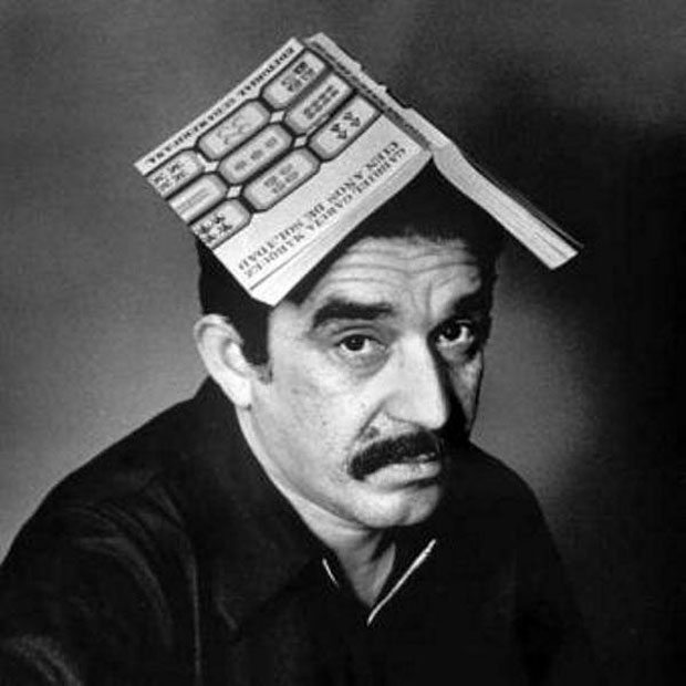 O Gabo e sua obra maior