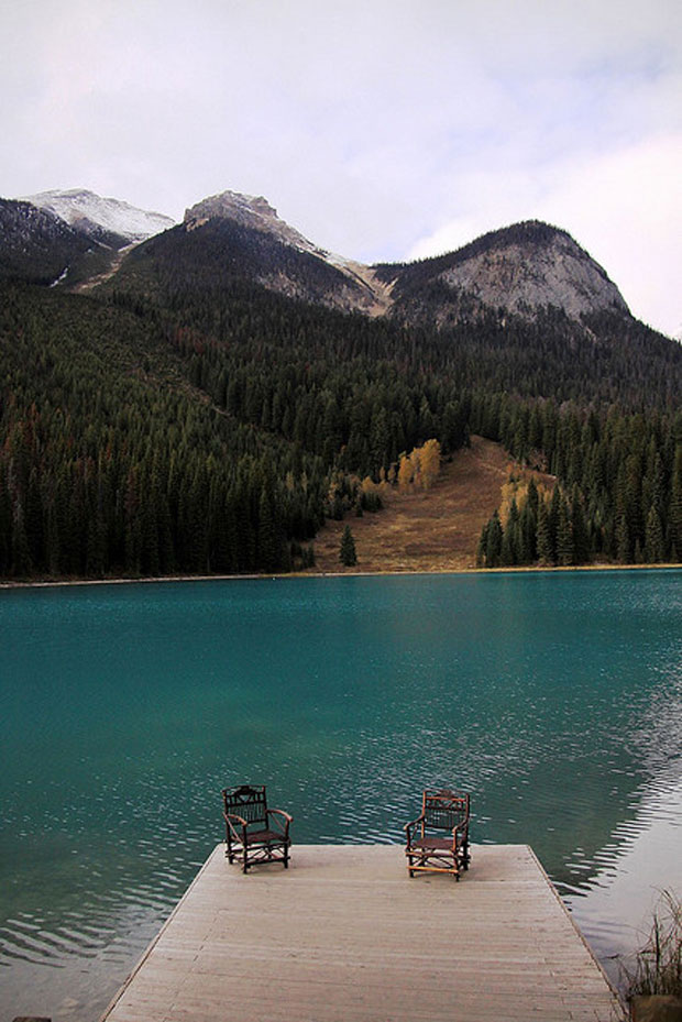 Emerald Lake, Califórnia