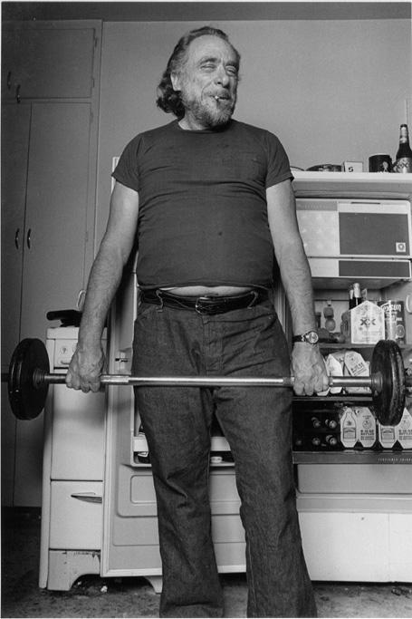 Bukowski motivacional