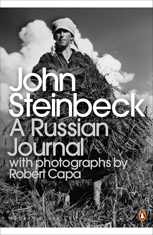 a-russian-journal