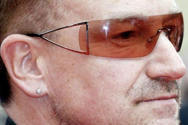 218e464e0912e Você leitor, assim como todos os brasileiros, faz parte de uma dos 3  Partidos do Bono  Aquele que não conhecia U2, viu o show que ele pegou a  Catchuska e, ...