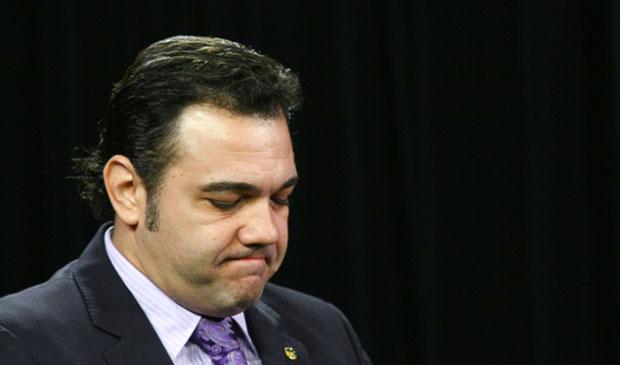 """Veja o caso do deputado federal Marco Feliciano (PSC-SP). Ele obteve em 2010 nada menos que 211 mil votos. Não atingiu o quociente eleitoral daquela eleição, que em São Paulo foi de 305 mil votos. Portanto, veio """"puxado"""", como se diz no jargão eleitoral *"""