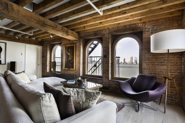 Pessoas criativas em apartamentos min sculos papo de homem for Loft new york affitto settimanale