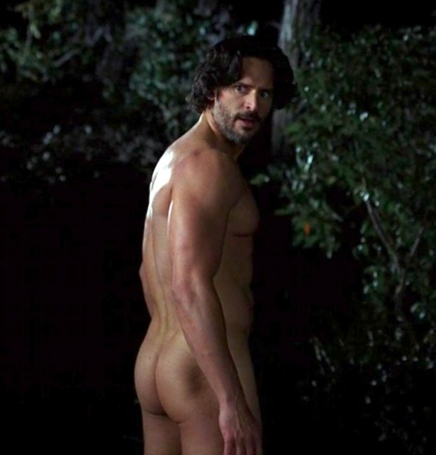 joe manganiello nude true blood