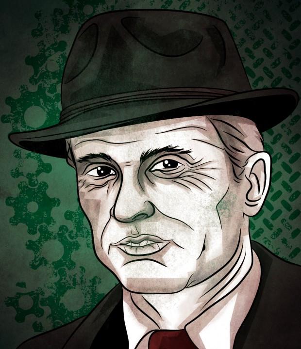 Tom-Hagen-Corleone