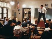 Nenhuma aula é tão boa quanto as aulas de Hollywood.