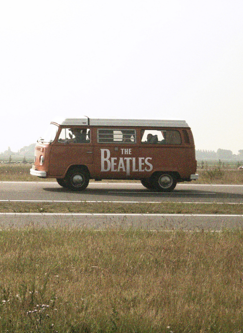 kombi-beatles