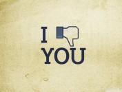 """Por que o botão """"não gostei"""" está fora do Facebook"""