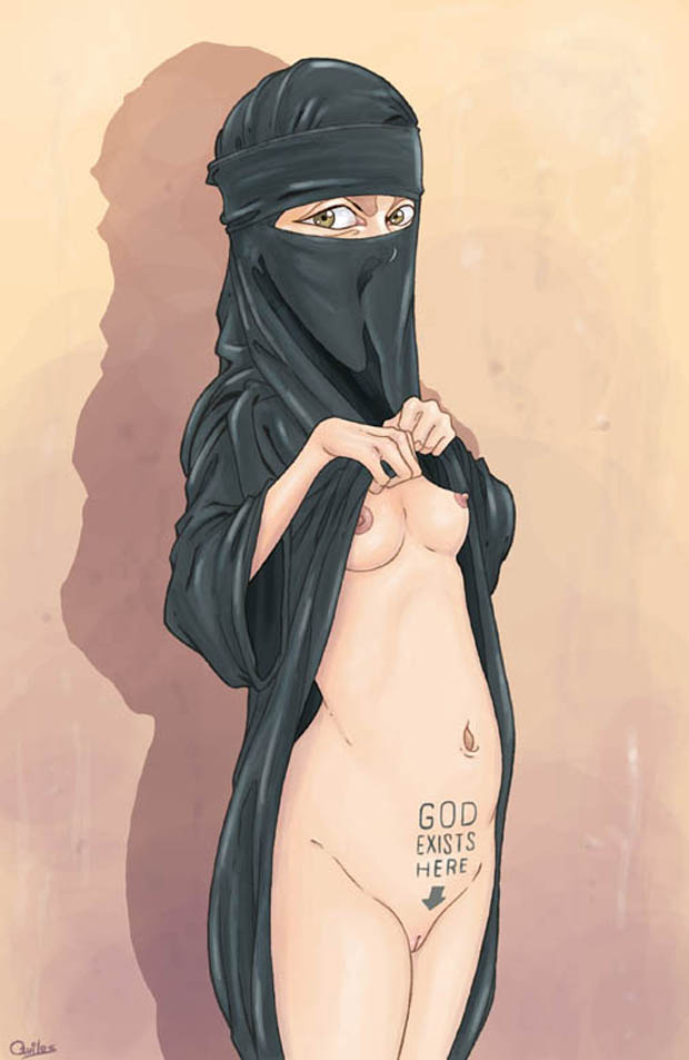 woman_is_my_god_by_gunsmithcat-d5kdi9b