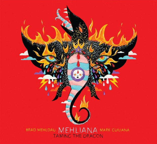 brad_mehldau_mark_guiliana_mehliana_-_taming_the_dragon_1