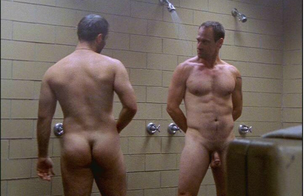 christopher-meloni-brian-bloom-naked-shower