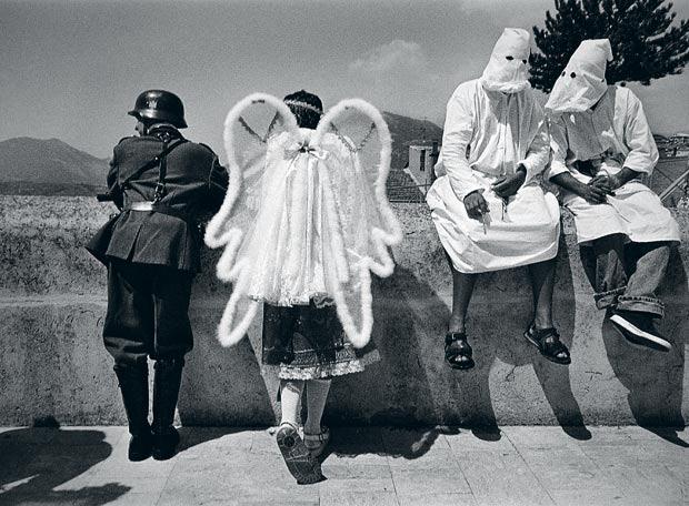 Los misterios. Italia, 2003