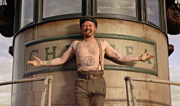 Com a tatuagem é assim também, pois, mais do que ser uma mera reprodução imagética da realidade, ela se trata de um grito, um murro, um sorriso, uma tristeza ou o que diabos mais quisermos colocar pra fora.