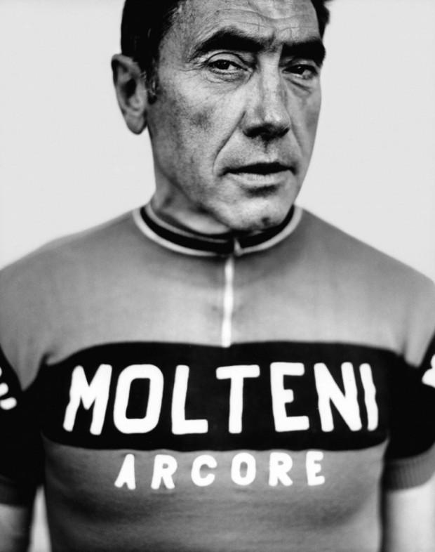 Merckx é um tiozão que ainda pode te fazer chorar como uma criança abandonada
