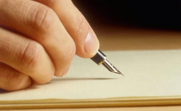 Escreva