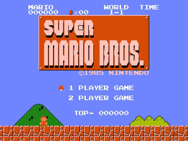 37 games imperdíveis dos 8 aos 16 bits – PapodeHomem