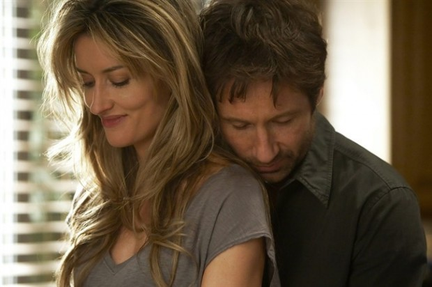 "Hank Moody, ""Californication"""