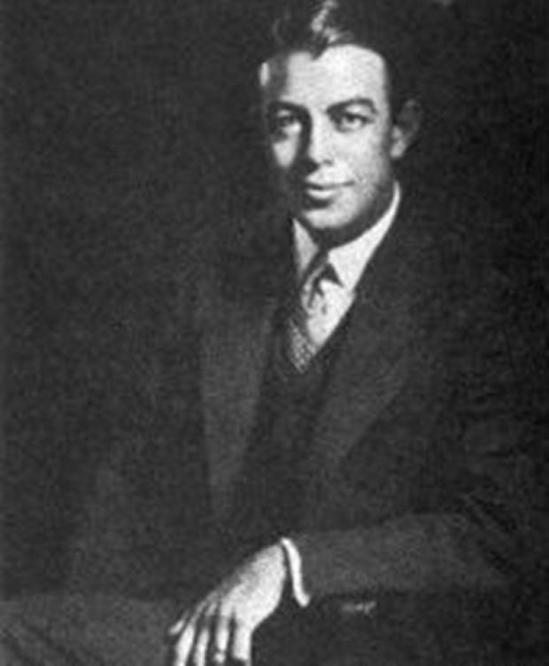 Benjamin Whorf