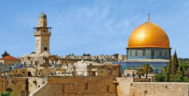Israel-Muro-das-Lamentacoes